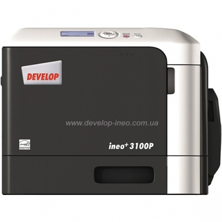 Develop ineo+ 3100p